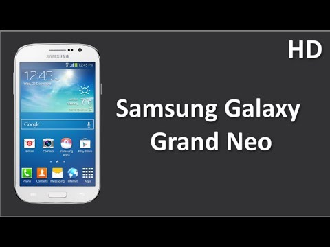 how much is a samsung galaxy grand neo
