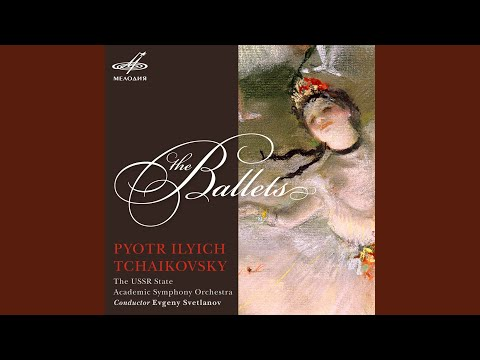 The Sleeping Beauty, Op. 66, Act I: No. 9 Finale mp3