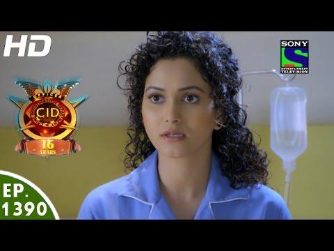 CID - सी आई डी - Episode 1390 - 12th November, 2016
