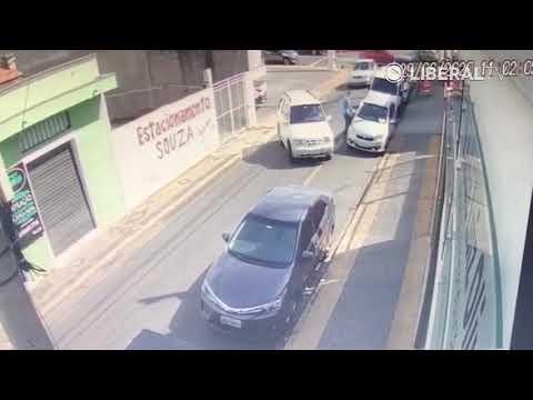 Assessor da prefeitura é agredido por ex-vereador em Sumaré