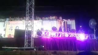 Kajal raghwani stage show song