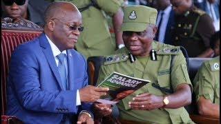 """Shikamoo MAGUFULI! Atuma Waraka mzito kwa kila Mtanzania """"hizi fedha tungenunua Risasi na Mabomu"""""""