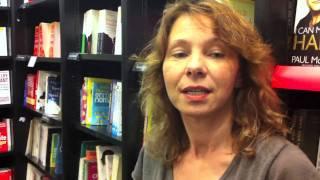 Kurs szybkiego czytania z Janem Ciskiem - Ekspertem Szybkiego Czytania i Fotoczytania z Londynu