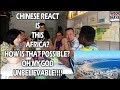 How Chinese React To Africa They Don't See On TV