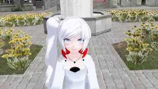 [MMD Vine] Don't mess with Weiss Schnee the Ice Queen