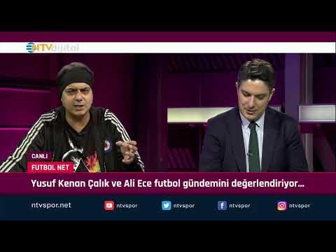 Futbol Net 12 Eylül 2019