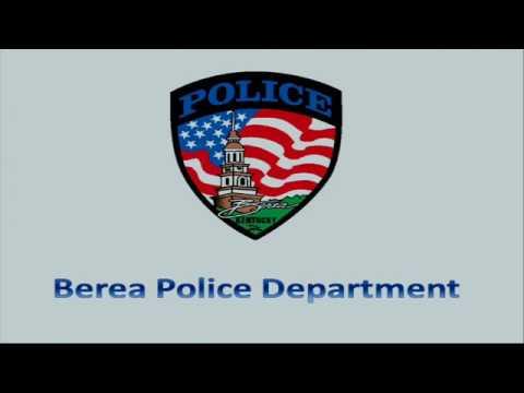 Community Night of Prayer for Law Enforcement