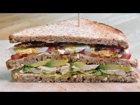 faire-un-club-sandwich-avec-des-restes-de-poulet