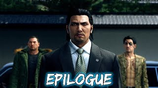 Yakuza 6: The Song of Life - Epilogue
