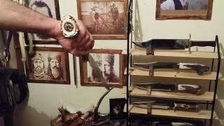 Muela Magnum 26 SERAPHIM FALLS BOWIE