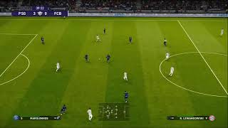 لعبة كرة القدم الرائعة للحاسوب