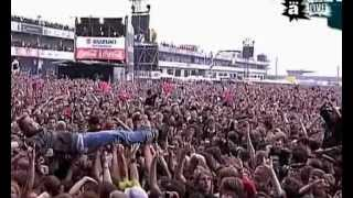 KoRn - Rock Am Ring 2007 FULL