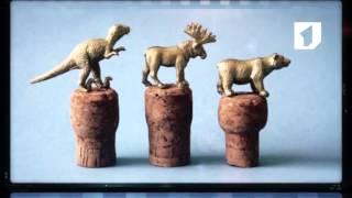 Фигурки животных. Часть 2