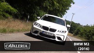 BMW M2 (2016) - Cavaleria.ro