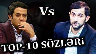 Perviz & Orxan - Tarixe Damga vuran Top 10 Sozler