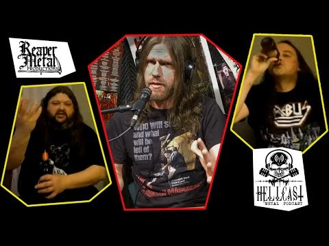 This is How Horror Punk is Better with Metal Influence | HELLCAST Mini Episode