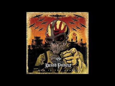 Five Finger Death Punch Succubus