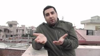 Dipps Bhamrah Project Bhangra - Surinder Laddi - Video Diary Part 6