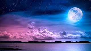 Healing Sleep Music ★︎  Mind and Body Rejuvenation ★︎ 432 hz meditation ★︎ fall asleep fast