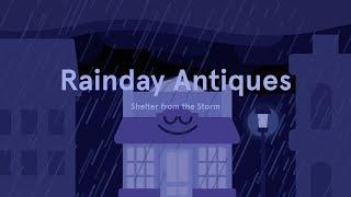 10 Minute Sleepcast: Rainday Antiques from Sleep by Headspace screenshot 5
