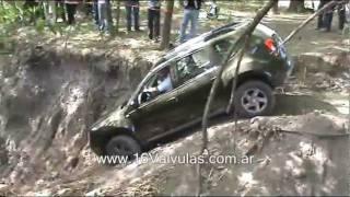 Тест Рено Дастер от Автоплюс