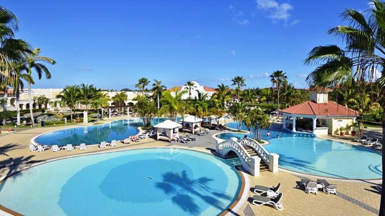 Paradisus Princesa Del Mar Varadero Cuba Caribbean Islands 5 Stars Hotel You