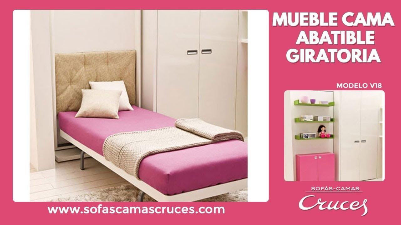 Como hacer cama abatible vertical top hacer cama abatible vertical with hacer cama abatible - Hacer una cama abatible ...