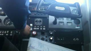 Emergency in flight - Vapor Lock. Cessna 150. Successfull recovery.
