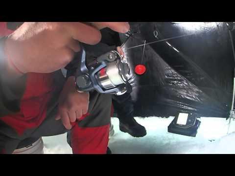 how to fish lake simcoe