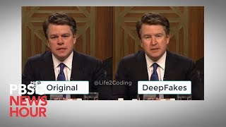 Why 'deepfake' videos are becoming more difficult to detect