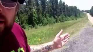 TheDailyWoo - 706 (6/7/14) Bonnie & Clyde Death Spot