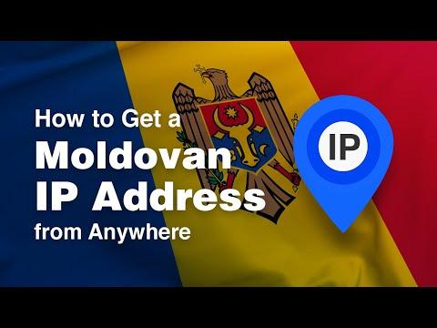 Best Moldova VPN Service