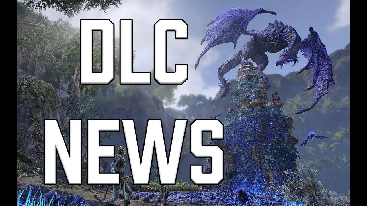 Eso Best Class 2020.Eso News Scalebreaker And Dragonhold Dlc 2020 And Beyond