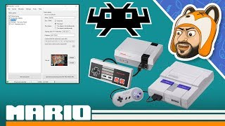 How to Install RetroArch for SNES or NES Classic!