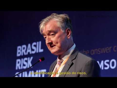 Brasil Risk Summit 2017 - Thomson Reuters