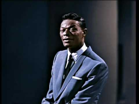 """Nat King Cole: """"An Evening With Nat King Cole"""" - LIVE!"""