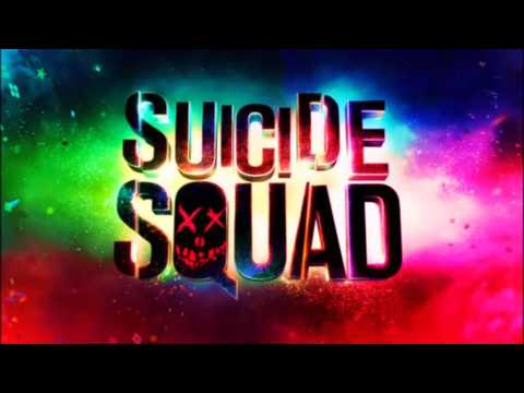 Heathens - Twenty One Pilots (OFFICIAL SUICIDE SQUAD CINEMATIC VERSION)
