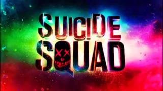 workout of suicide squad