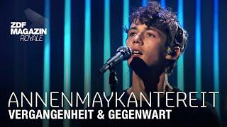 """AnnenMayKantenreit feat. RTO – """"Vergangenheit"""" & """"Gegenwart"""""""