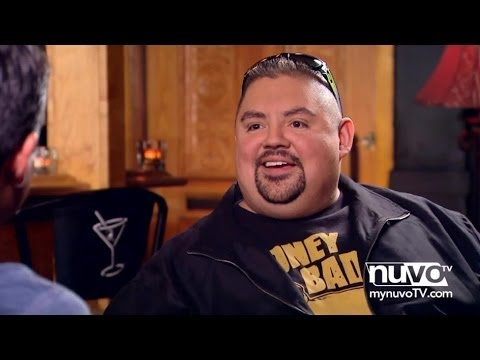 Gabriel Iglesias Describes His First Comedy Gig | Mario Lopez: One On One