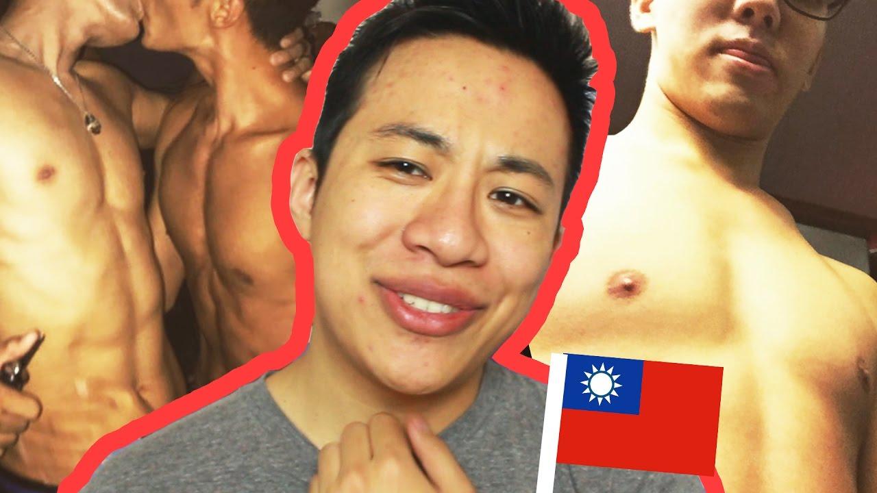 Dating taiwanese man
