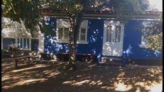 Молдавская деревня. Дом, хоздвор, и конечно же погреб.