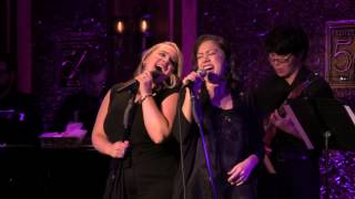 "Video Megan Kane & Diana DeGarmo - ""River Deep Mountain High"" (Tina Turner) download MP3, 3GP, MP4, WEBM, AVI, FLV Januari 2018"