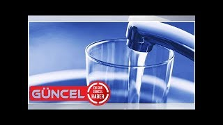İSKİ'den su kesintisi açıklaması: 30 saat sürecek