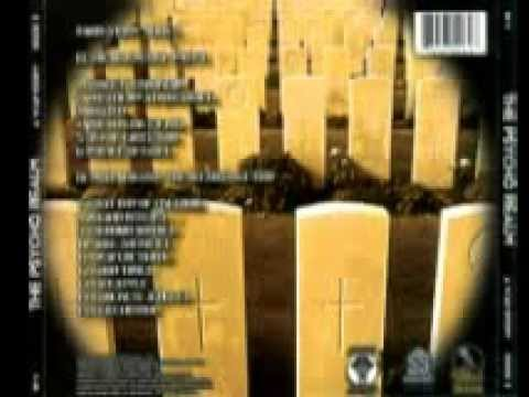 Psycho Realm - A War Story Book 2 (Full Album)