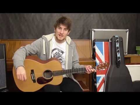 Married With Children Oasis Guitar Tutorial