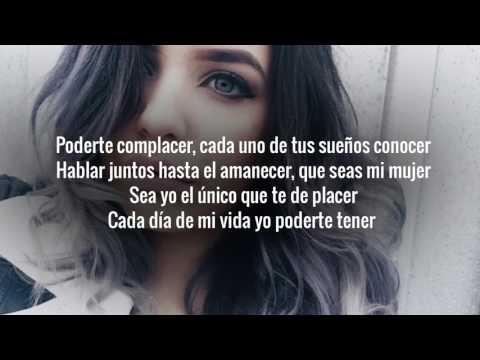 Karen Méndez - Una lady como tú (LETRA) - ft. Juacko & Pablo Saavedra (Manuel Turizo Cover)