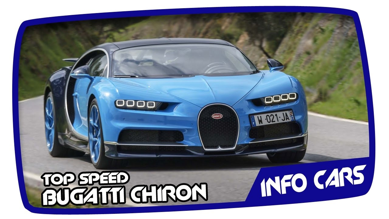 hot news 2018 bugatti chiron top speed youtube. Black Bedroom Furniture Sets. Home Design Ideas