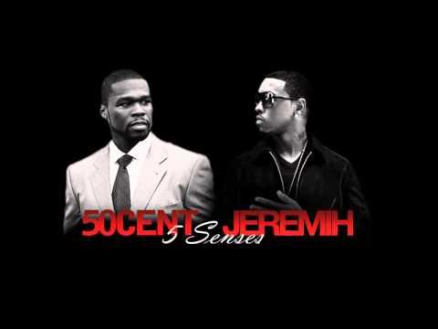 5 Senses By 50 Cent Ft Jeremih