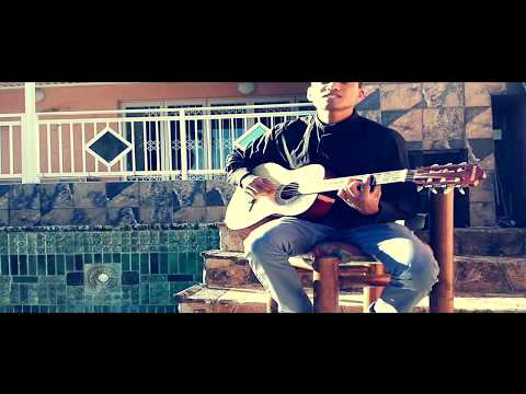 Louwynn Muriel   Acoustic Cover Song Neyo   Over My Head